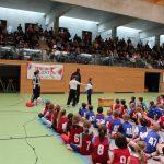 LSB Berlin, Berlin hat Talent, Talentiade, Treptow-Köpenick, Chris Owens