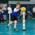 LSB Berlin, Berlin hat Talent, Talentiade Lichtenberg, Sportforum Berlin