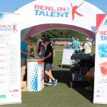 Berlin hat Talent