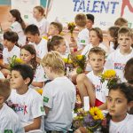 LSB Berlin, Berlin hat Talent, Talentiade, Sportbetonte Grundschulen, Fleurop