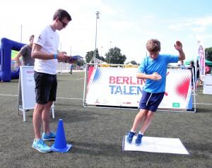 30.08.2015, Sportpark, Berlin, GER, LSB, Sport im OLympiapark, im Bild Foto Juergen Engler