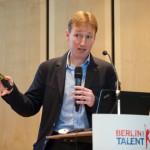 LSB Berlin, Berlin hat Talent, Fachsymposium