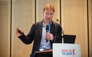 Prof. Dr. med. Bernd Wolfarth, Ordinarius für Sportmedizin, HU Berlin