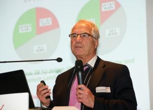 Wissenschaftlicher Leiter des Projekts: Prof. Dr. Jochen Zinner, Hochschule für Gesundheit und Sport