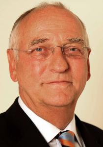 Klaus Böger, Präsident des Landessportbundes Berlin