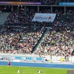 LSB Berlin, Berlin hat Talent, ISTAF 2017, Olympiastadion Berlin
