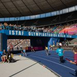 LSB Berlin, Berlin hat Talent, ISTAF 2017, Foto: Camera 4