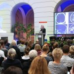 LSB Berlin, Fachtagung, Sport bewegt und bildet, Technische Universität Berlin