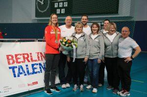 BERLIN HAT TALENT gratuliert Lisa Unruh (Talentiade 2017)