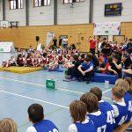 Interview mit Julika (Ringerin) auf der Talentiade