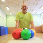 Lutz Müller, Lehrer & Referent zum Modernen Schulsport