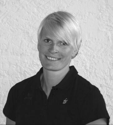 Birte Oppermann - Landestrainerin Leichtathletik