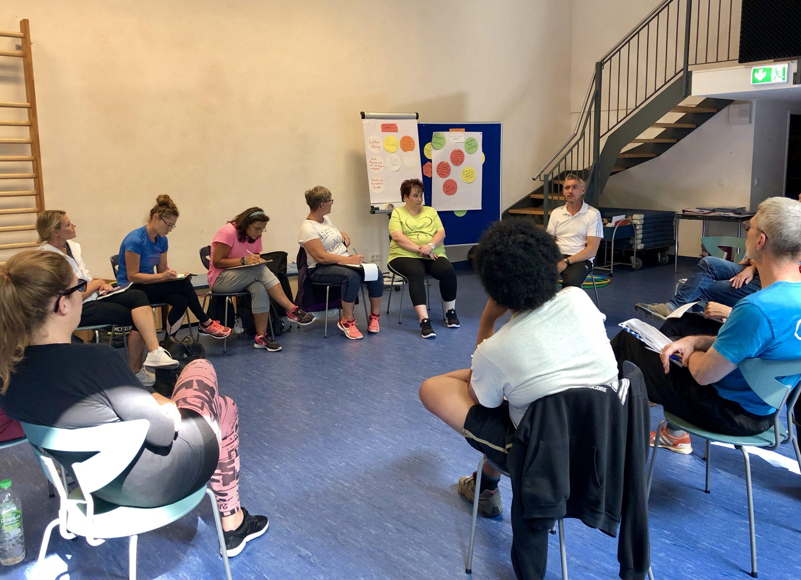 Theorie Schatzsuche statt Fehlerfahndung Seminar
